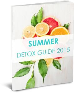 Summer Detox Guide